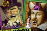 Othello…la h è muta: parodia teatrale degli Oblivion