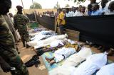 Rep. Centrafricana: l'esperimento dell'Occidente in un'arena di sangue