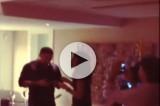 VIDEO – Fiori d'arancio per Ronaldo: chiede la mano di Paula Morais
