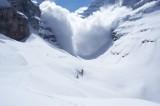 Tragedia in Val d'Aosta, morti due trentenni per una valanga
