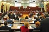 La Regione Lombardia approva il documento della Lega sulle armi