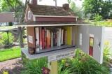 Little Free Library, come diffondere la cultura condividendola