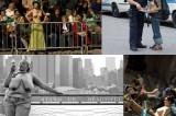 Uncovered, il foto-libro che celebra il seno delle donne