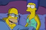 Homer Simpson e l'ossessione per i Google Glass