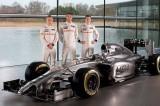 Ecco la nuova McLaren MP4-29 con la proboscide