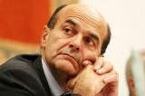 I medici sciolgono la prognosi di Bersani che riceve la visita di Letta