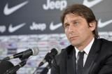 Juventus, avversari che si rinforzano e calendario. I timori di Conte