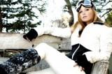 Outfit sulla neve: come essere trendy in alta quota
