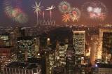 Capodanno 2014 nel mondo: i fuochi più belli da Sydney a New York VIDEO