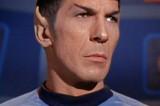 Spock invecchia: la foto di Nimoy che preoccupa la Rete