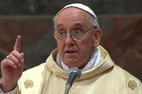 La critica di Papa Francesco ai preti narcisi e presuntuosi