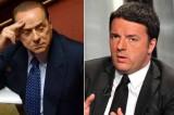 Patto Nazareno-bis: Berlusconi ricerca una collaborazione con Renzi
