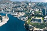 Una cultura 21 capitali, Marsiglia ed i vantaggi di essere Capitale