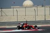 Test Bahrain 2014, day 1: Raikkonen è terzo, la Red Bull in piena crisi