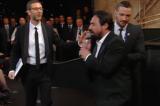 VIDEO Il flash mob a Sanremo 2014 che sorprende l'Ariston