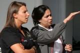 La Formula 1 si tinge di rosa: Simona De Silvestro firma con Sauber