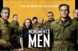 Monuments Men, gli Alleati di George Clooney alla salvezza dell'Arte