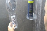 Volete usare lo smartphone sotto la doccia? Adesso si può