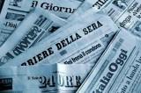 Libertà di stampa: l'Italia migliora