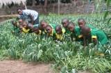 La fondazione Slow Food lancia la sfida: 10mila orti per l'Africa
