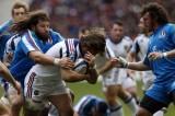Rugby, Sei Nazioni: Francia – Italia 30 – 10, azzurri travolti