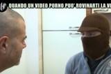 Il video hard della coppia di Ischia a 'Le Iene': Redtube lo cancella