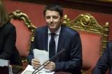 Si del Senato all'Italicum e Renzi esulta su Twitter