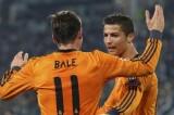 VIDEO GOL Schalke – Real Madrid 1-6: Benzema-Bale-Ronaldo show