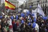 In Spagna i giovani saranno più tolleranti. Merito della crisi