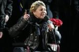 L'Ucraina e un futuro con Julija Tymoshenko premier