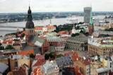 Una cultura 21 capitali, Riga dalla lega anseatica all'Unione Europea