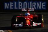 Gp Australia: vince Rosberg, Ferrari così così. Rivivi la gara