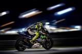 MotoGP Qatar: Marquez vince, ma Rossi c'è
