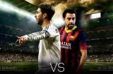 Real Madrid – Barcellona, lectio magistralis al calcio italiano