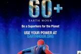 Scatta Earth Hour 2014. Pronti per la ola di buio?