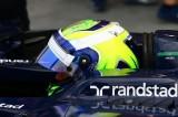 Test Bahrain 2014-day 3: Massa comanda la classifica, Red Bull nel tunnel