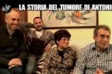 VIDEO Le Iene, il tumore si cura con la dieta vegana