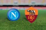 Napoli – Roma 1-0: guarda il gol di Callejon e rivivi la diretta