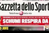 'Schumacher respira da solo': la Gazzetta azzarda, famiglia smentisce