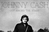 Johnny Cash: esce l'album perduto 'Out Among the Stars'
