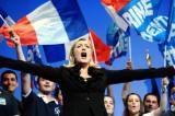 Marine Le Pen esagera: lei la sola garante della Repubblica francese!