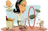Lavoro flessibile: la soluzione per trattenere le madri post maternità