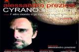 Al Teatro Vascello di Roma Alessandro Preziosi in Cyrano sulla Luna