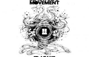 Id-Leaks: arrivano i The Black Beat Movement, maestri del nu funk