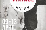 Milano Vintage Week, la prima edizione di un evento retrò