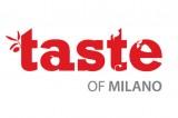 Gluten free d'autore al Taste of Milano