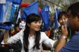 In Cina distributori d'aria pura per combattere lo smog