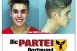 In Germania un partito contro Justin Bieber: 'Vietiamolo!'