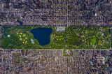 Cambiate prospettiva: 10 meravigliosi luoghi del mondo visti dall'alto