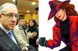 Marcello Dell'Utri come Carmen Sandiego: #TrovaDellUtri anche tu